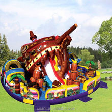 inflatable obstacle airplane type Australia