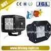 JGL led lights car accessories led work lights truck jeep roof led work light SS bolt