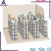 warehouse File Storage Goods Longspan shelving system selective storage factory supplier