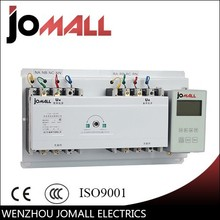 1000A 380v 3 phase ats controller automatic transfer switch
