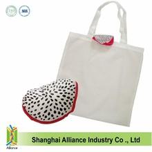 Dragon fruit design shopping bag for Valentine Day christmas gift for girl shop