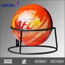 Portable Dry Powder Fire Ball Extinguisher
