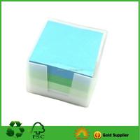Paper Memo Block