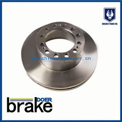 High quality and low price spare parts