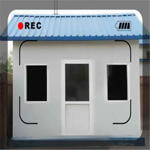 China container homes for sale/sandwich panel