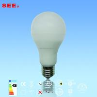 led bulb A65 1500 lumen e27 100w replacement ce rohs