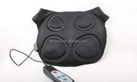 Heat Vibrate Back Massage Vest With Remote Control
