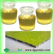 Speed adjustable polymer sponge liquid mastic sealant