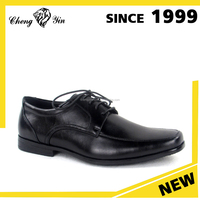 Business Occasion Formal Classy Men Dress Leather Pointed Shoes