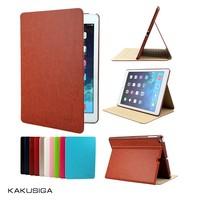 Kaku professional smart case folio cover leather case for samsung tab 3