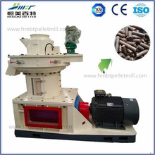 palm vertical ring-die pellet machine teak wood sawdust pellet making machine