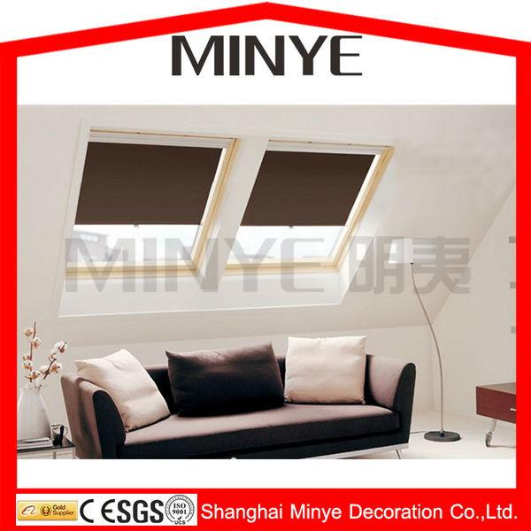 skylight roof aluminum window high lighting skylight window with china