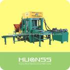 2014 super baixo custo! Hidráulica bloco de concreto máquina qt4-15