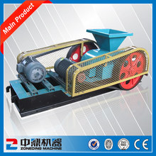 China 5-220T/H Reliable Performance and Energy Saving Roller Crusher, Roll Crusher