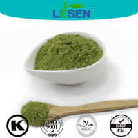 Pure & Organic pandan leaf powder from Thailand