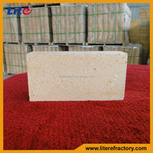 manufacture all high aluminum refractory brick sizes for lime kilns