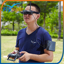 B878 wholesale alibaba FPV Video World's first HDMI PICTURE IN PICTURE Goggles for skywalker scooter