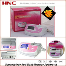 China factory offer Female Gynaecology Ozone Red Light Therapy Apparatus for vaginitis, mild cervical erosion therapy