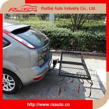New Design Steel Car Bike Rack\/bicycle Carrier\/car Rack Bikes