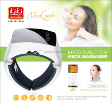 Fashion body massager. KIKI Rechargeable personal massager. Electric neck massager