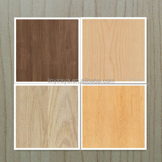 Natural veneer canadian maple plywood with best price