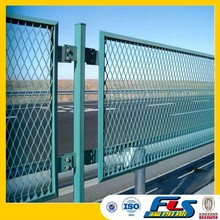 High Quality Best Price Expanded Metal Wire Mesh Fence