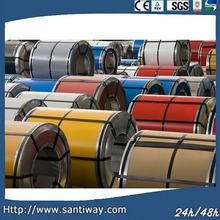 Good paint coating 6mm thick galvanized steel sheet metal best price from Manufacture