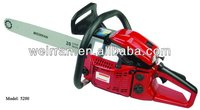 (3325)5200 2-stroke Gasoline chain saw, concrete chain saw, 12inch chain saw