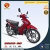 Mini Bike 125cc Cub Motorcycle Mini Bike for Cheap Sale SD125-9D