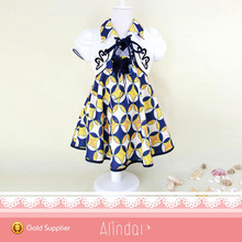 Wholesale Summer Girls Dresses Baby Clothes From China Alibaba Supplier