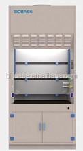 PP fume Hood with characteristic of resistance to strong acid,alkali and anti-corrosion