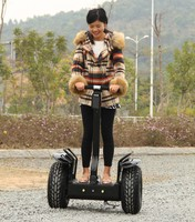 2015 New Design 2 wheel balancing electric scooter for adult