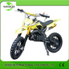 2015 New 50cc Dirt Bike On Road Gas Powered For Sale /SQ-DB01
