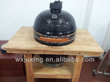 Factory direct charcoal ceramic grill