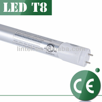 Industrial leading manufacturer tubos led t8 with good quality