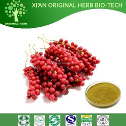 100% natural Schisandrae Extract / Schizandrins