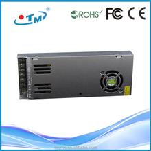 Factory supply Constant Voltage Slim led driver 12v 200w 5v with CE FCC