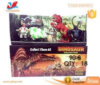 Plastic dinosaurus games for kids dinosaur park toy gambar dinosaurus mainan dinosaurus