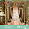 Modern house design supplier Competitive price Latest design ready made curtains