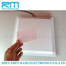 High quality best-selling 915MHz UHF RFID Long Range Card Reader for Parking systems from china supplier