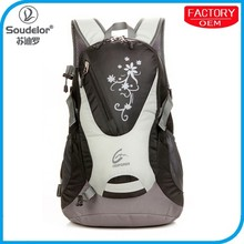 Outdoor Hiking Climbing Backpacks Waterproof Mountaineering Bags, Trekking bag