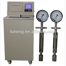 Vapor Pressure Tester for Petroleum Products (Reid Methods) / Vapor Pressure Instrument / Vapor Pressure Test Apparatus