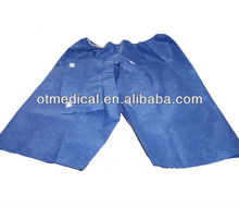 Disposable Nonwoven Pants