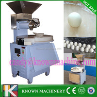 New design Dough Divider And Rounder Automatic/dough ball making machine