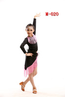 Children Latin dance clothes and Latin dance dress wholesale