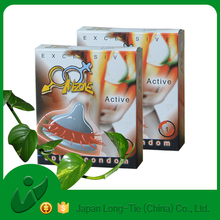 OEM photo sex woman and animal spike condom for male and female sexy pleasure