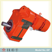 Gearboxes for electric motors