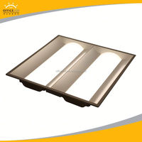 With 9 years experience factory directly office wall ceiling 36w led panel grill lights