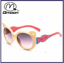 Colorful fox children sunglasses cheap kids funny sunglasses