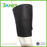 Fashion exercise compression thigh band